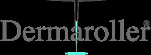Logo-dermaroller-lila